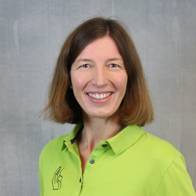 Team - Osteopathiezentrum Gronau und Ahaus - Physiotherapeut und Reinigungskraft (m/w/d)